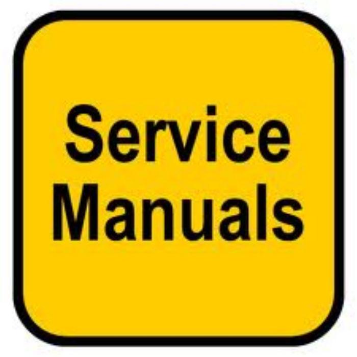 Hp 9050 manual de servicio