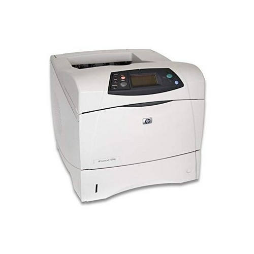 Refurbish HP LaserJet 4250N Laser Printer (Q5401A)