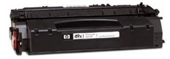 Katun KAT39646 Extended Yield Toner Cartridge (12000 Page Yield) - Equivalent to HP Q5949X